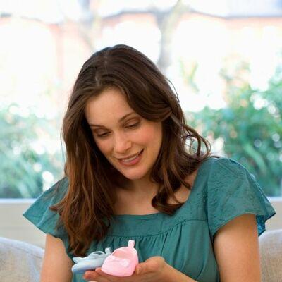 Plavo ili roze: Kako otkriti pol deteta u ranim mesecima trudnoće!