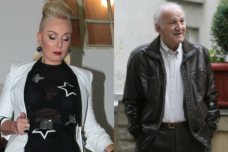 Bata Živojinović odigrao ključnu ulogu u životu Lepe Brene: Pevačica otkrila tajnu!