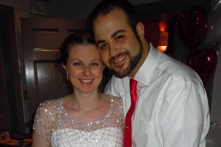 Domingos i Liz Fraga