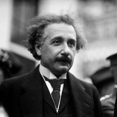 Ajnštajnov tajni recept: Ovako je genijalac rešavao sve probleme u životu!