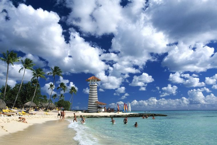 Ko se ovde probudi, probudio se u raju: Dominikana, mesto koje se ne zaboravlja! (FOTO)