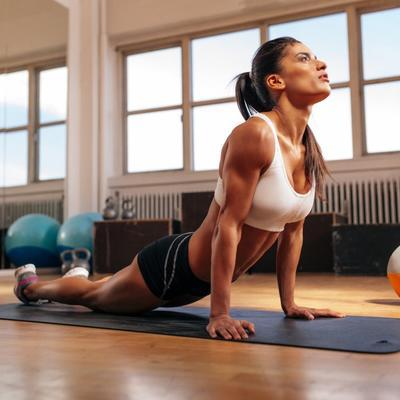 Kičma od čelika: Uradite ovu vežbu i više nikad nećete osećati bol u leđima! (VIDEO)