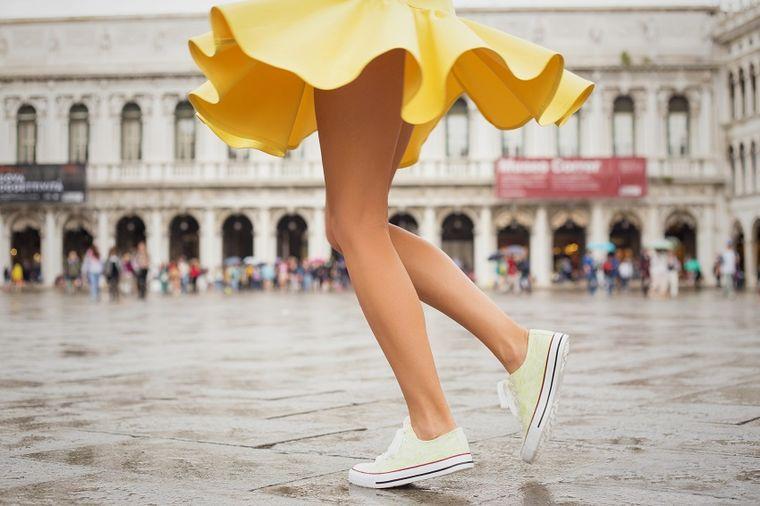 Trik da obuća više ne škripi: Rešite problem u jednom potezu!
