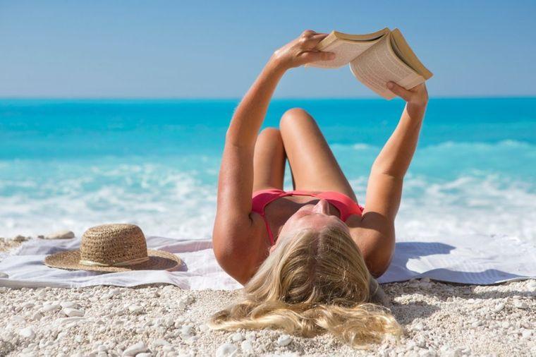 Nema odmora bez dobre knjige: Stil vam poklanja tri savršena letnja romana!