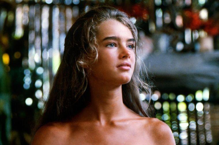 Kao dete bila u centru najvećeg seks skandala: Turbulentan početak holivudske zvezde! (FOTO)
