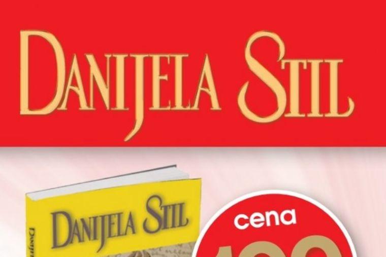 Stil vam predstavlja sjajan roman čuvene spisateljice Danijele Stil!
