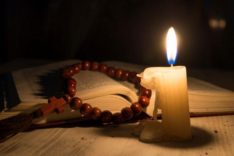 Brojanica nije talisman ili narukvica za sreću: Najveća zabluda mnogih vernika!