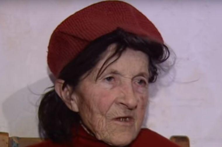 Sudbina poslednje crnogorske virdžine: Izgubljena u zakletvi, Stana se ponosila što je muškarac!