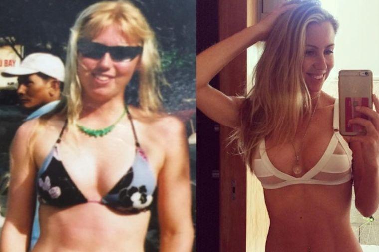 Kontroverzna dijeta dala rezultate: U rekordnom roku smršala 18 kilograma! (FOTO)