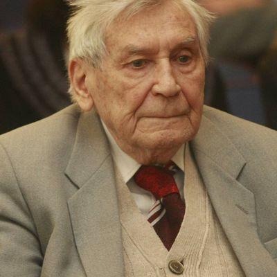 Vladeta Jerotić nije zaboravio nesrećnog druga: Zbog njega je slavni akademik postao psihijatar!