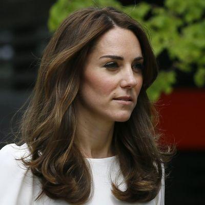 Kejt Midlton izbrisana iz kraljevske porodice: Fanovi šokirani, Bakingemska palata priznala!