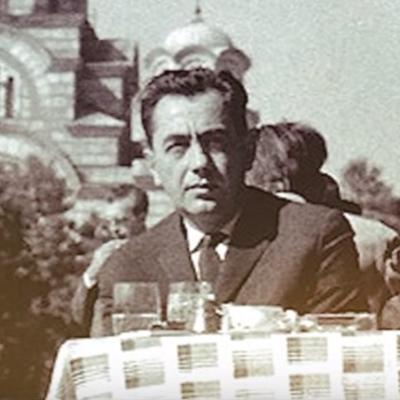 Očiju tvojih da nije, ne bi bilo neba u malom našem stanu: Na današnji dan rođen Vasko Popa