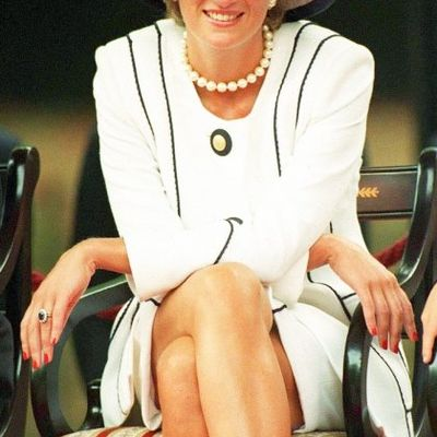 Lejdi Dajana bi danas napunila 55 godina: Jezive tajne neprežaljene princeze!