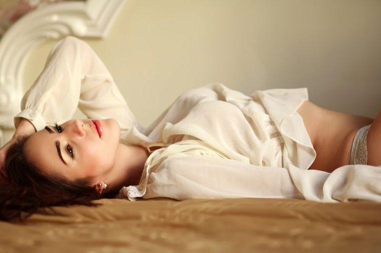 6 razloga zašto vaši intimni delovi čudno mirišu