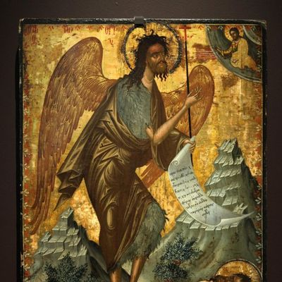 Sveti Jovan poziva da danas uradite ovo: Ne smete da propustite šansu!