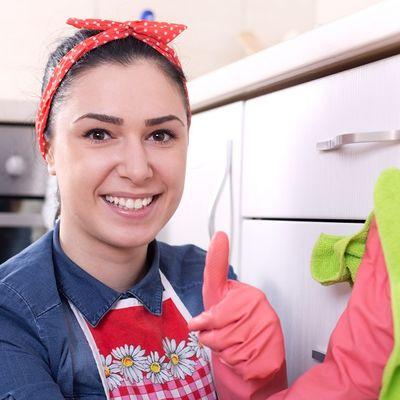 Pismo jedne domaćice: Zlatan savet za čišćenje koji svaka žena mora da čuje!