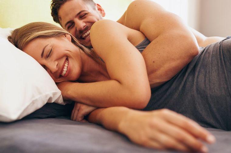 5 dokaza da vi i vaš muž nemate baš sjajan seks: Tu nešto ne štima!