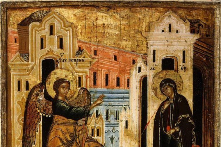 Slavimo letnji Aranđelovdan: Praznik posvećen Svetom arhangelu Gavrilu, Blagovesniku