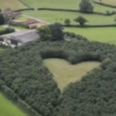 Prizor od kog se steže srce: Kad prava ljubav ne zna za granice! (VIDEO)
