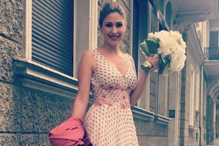 Kristina Radenković smršala 20 kg bez dijete: Voditeljka otkriva najbolje trikove! (FOTO)