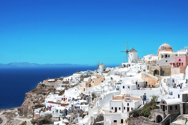 Mikonos, omiljeno mesto poznatih: Prelepi grčki dragulj koji mami uzdahe! (FOTO, VIDEO)