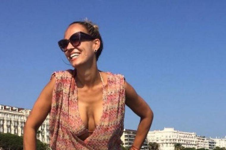 Ovako izgleda Marijana Mateus u kupaćem kostimu: Čista desetka! (FOTO)