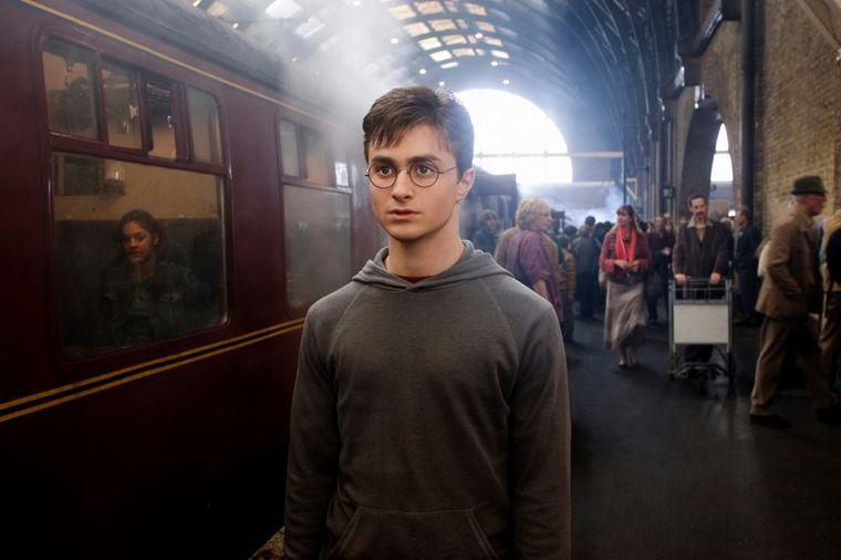 19 godina kasnije: Stiže nova knjiga o Hariju Poteru!