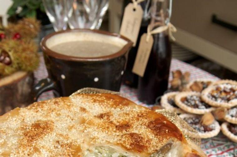 Ništa ne bacamo: Napravite preukusnu pitu od hleba!