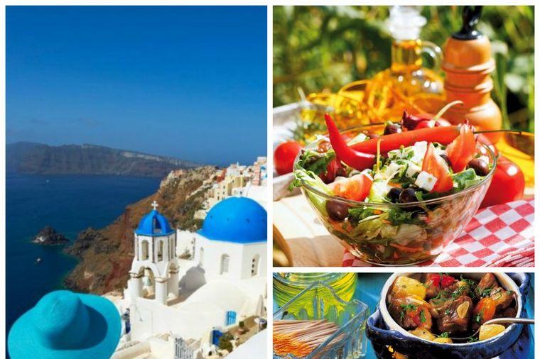 Ako letujete u Grčkoj: Ova jela morate da probate!