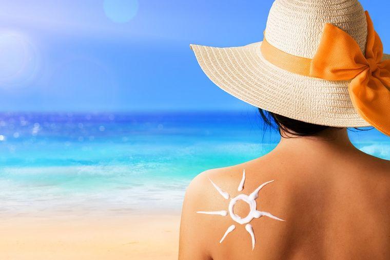 Dermatovenerolog o kremama za sunčanje: Čuvajte se strašnih zabluda, čitajte deklaracije!