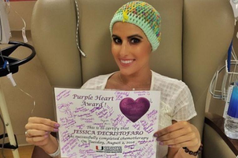 Telo mi je slalo upozorenje, nisam ga slušala: Kako sam uspela da pobedim rak! (FOTO)