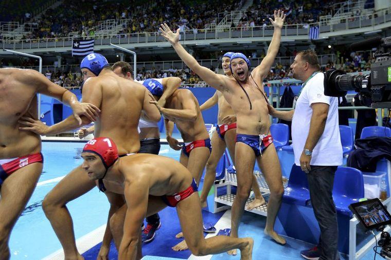 Naši sjajni olimpijci, ponos Srbije: Ovo su sve medalje osvojene u Riju!