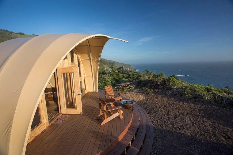 Luksuzna terasa za beg od realnosti: Ovde nastaje čisto uživanje!