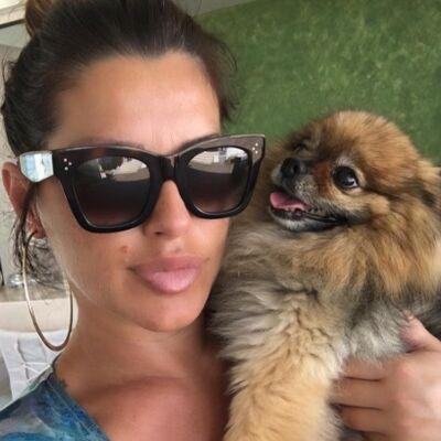 Seka Aleksić ne može da odoli životinjama: Udomila još dva napuštena psa! (FOTO)