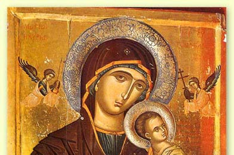 Danas je Velika Gospojina, praznik žena i majki: Pričestite se i uberite ove trave, postaju lekovite