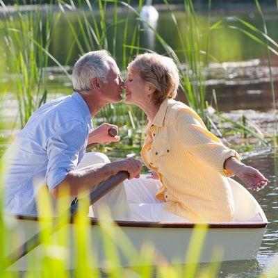 Bolesnik mog života: Prava suština srećnog braka!