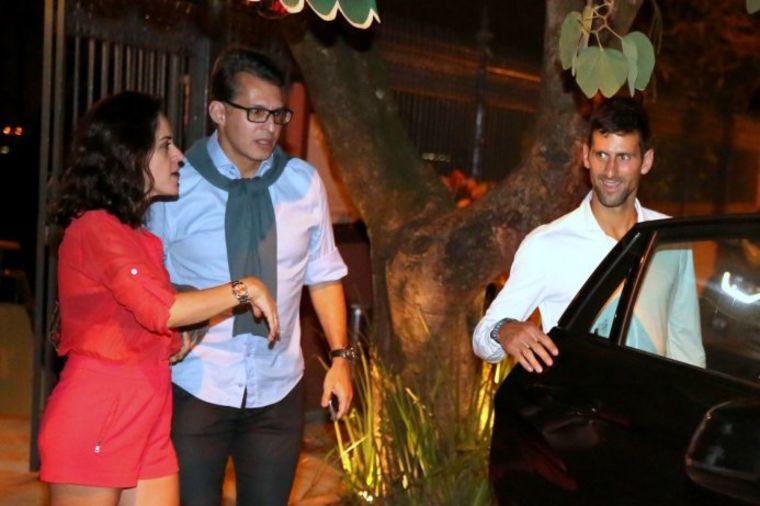 Novak imao aferu s glumicom: Jelena odvojila bankovne račune?! (VIDEO)