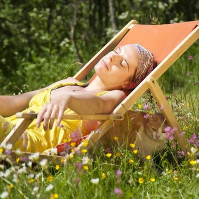 Izbacite sav stres za 1 minut: Spasite se nervoze, umirite dušu!