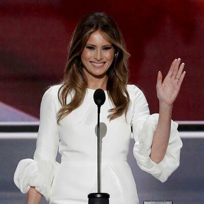 Gola istina o Melaniji Tramp: Lažna diploma, bogati muškarci i prljave tajne!