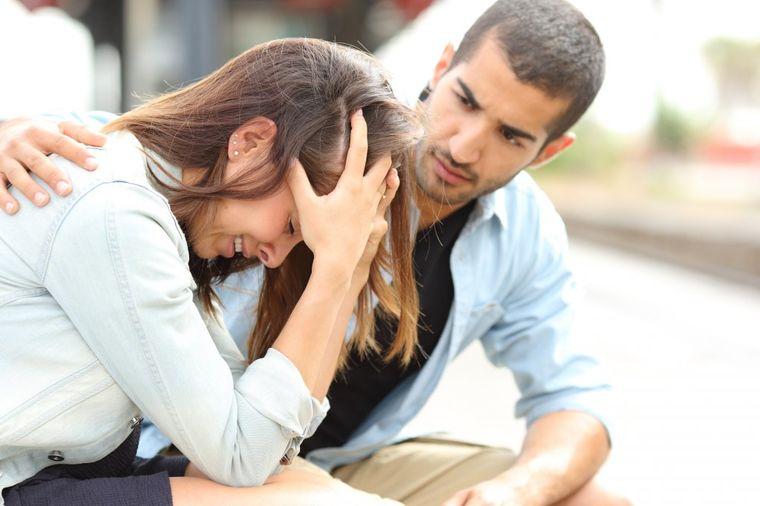 Situacija je vrlo jasna: 9 znakova da vas muškarac vara!