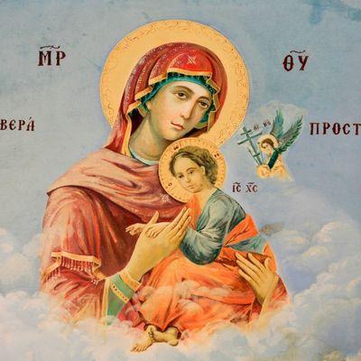 Od kad je u kuću uneo ovu ikonu, život mu postao noćna mora: Sablasna priča Beograđanina!