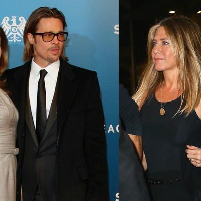 Dženifer Aniston prvi put u javnosti nakon razvoda Breda Pita: Nije skidala osmeh s lica! (FOTO)