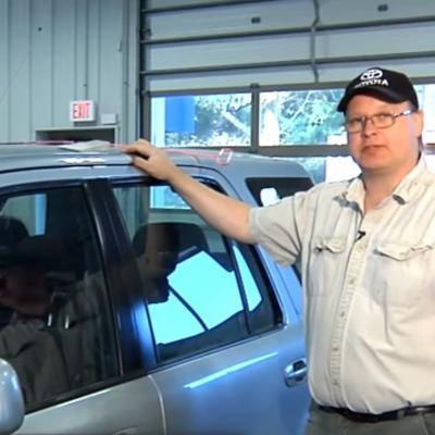 2 načina da izvučete ključeve iz zaključanog automobila: Nema potrebe za razbijanjem stakla! (VIDEO)