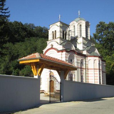 Manastir Tumane, svetinja u kojoj vera čini čuda: Ovde vernici pronalaze lek i spas! (FOTO)