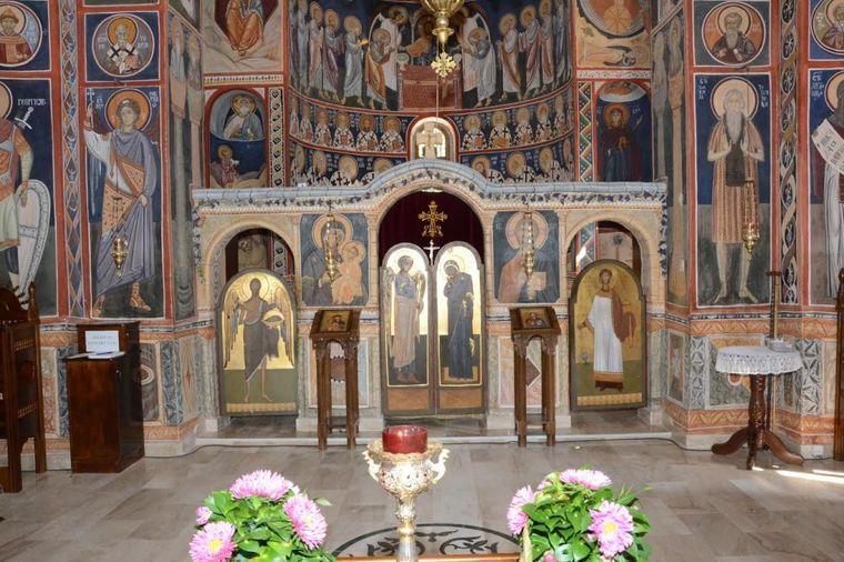 Foto: Arhiva manastira Tumane