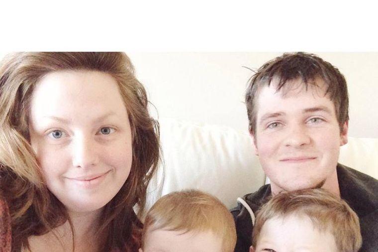 Želela je ćerku nakon 3 sina: Ostala trudna i doživela šok života! (FOTO)