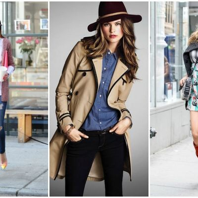 I jeftina odeća može da izgleda skupo: 8 vrhunskih trikova dama od stila!
