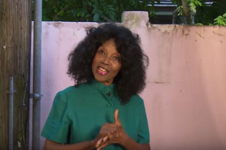 Sećate se žene koja ne stari? Anet (74) ima biljku besmrtnosti, kune se u njenu lekovitu moć!(VIDEO)
