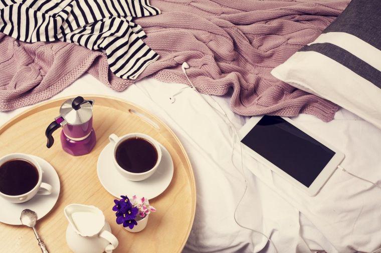 Međunarodni dan kafe: Omiljeni napitak ljubavnika, savršena za dobro jutro!