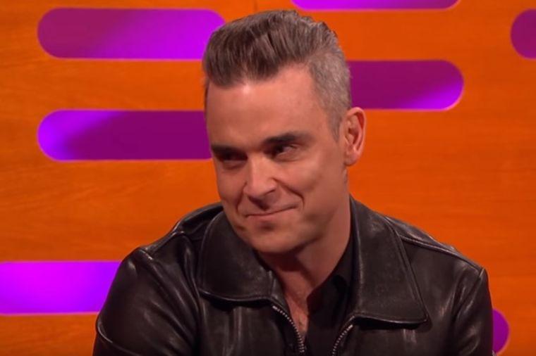 Pevač je ispričao najčudniju seks priču svih vremena: Studio se tresao od smeha! (VIDEO)
